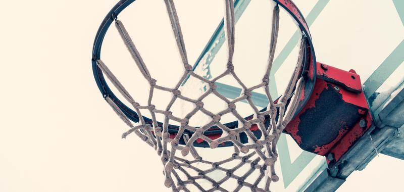 3 v 3 Adult Basketball Tournament