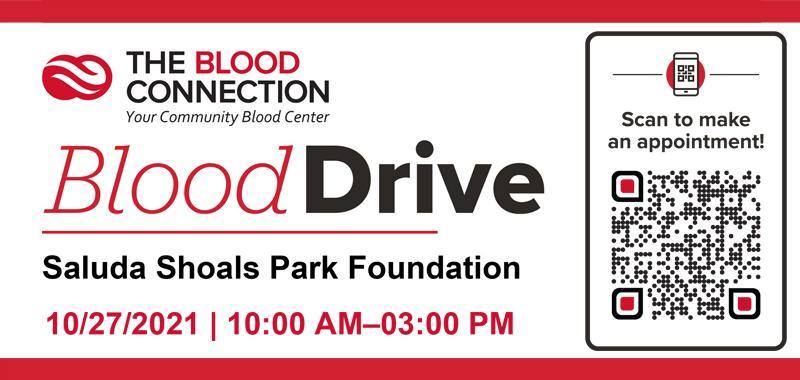 Blood Connection Blood Drive