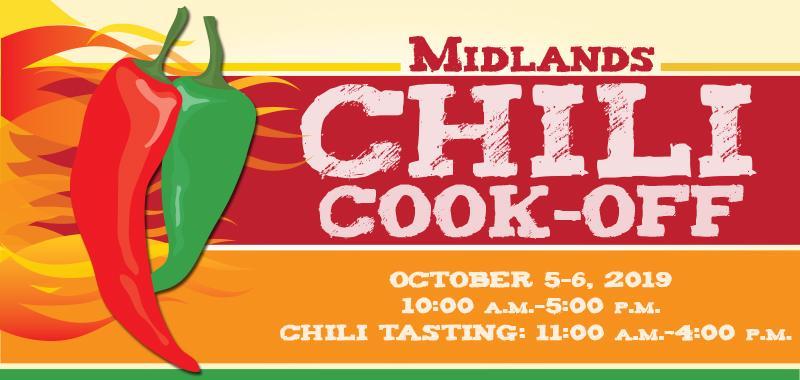 Chili Cookoff Logo