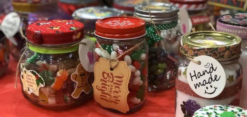 Santa's Market