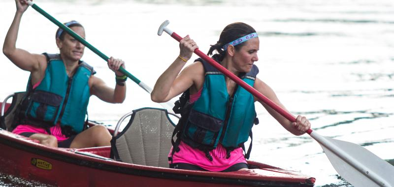 Splash and Dash Adventure Race