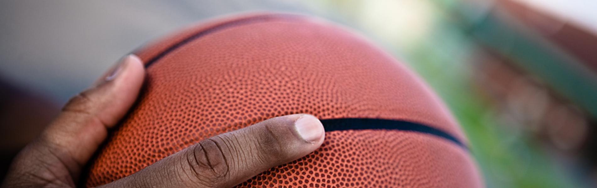Mens 3v3 Basketball Tournament
