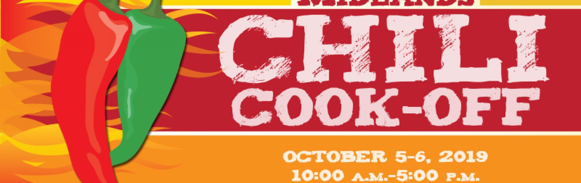 Chili Cookoff Logo