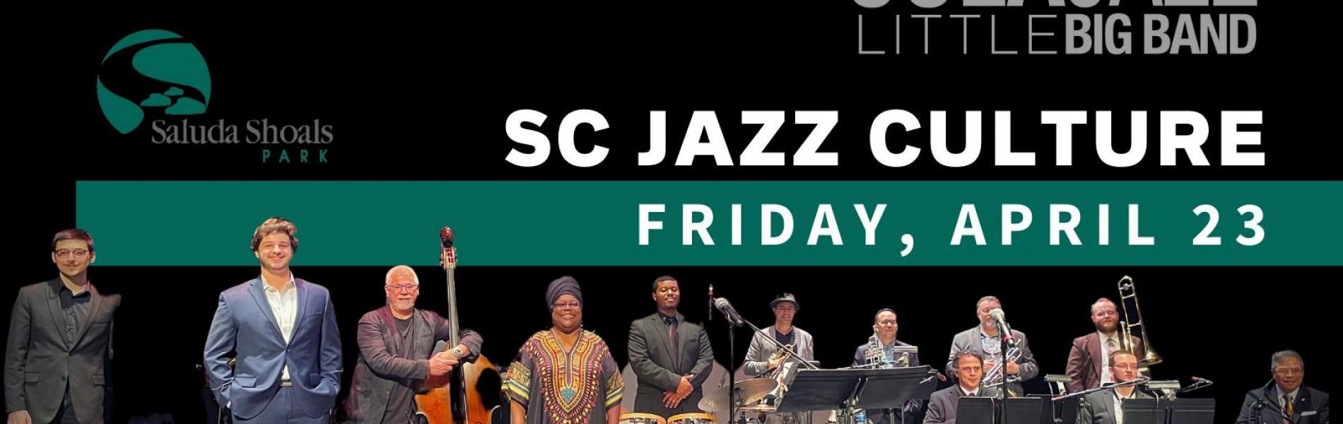 Cola Jazz/Little Big Band
