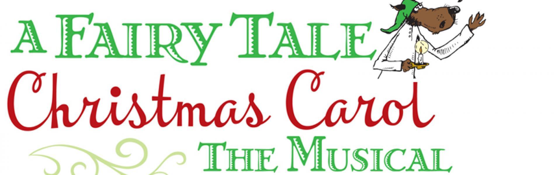 Fairy Tale Christmas Carol