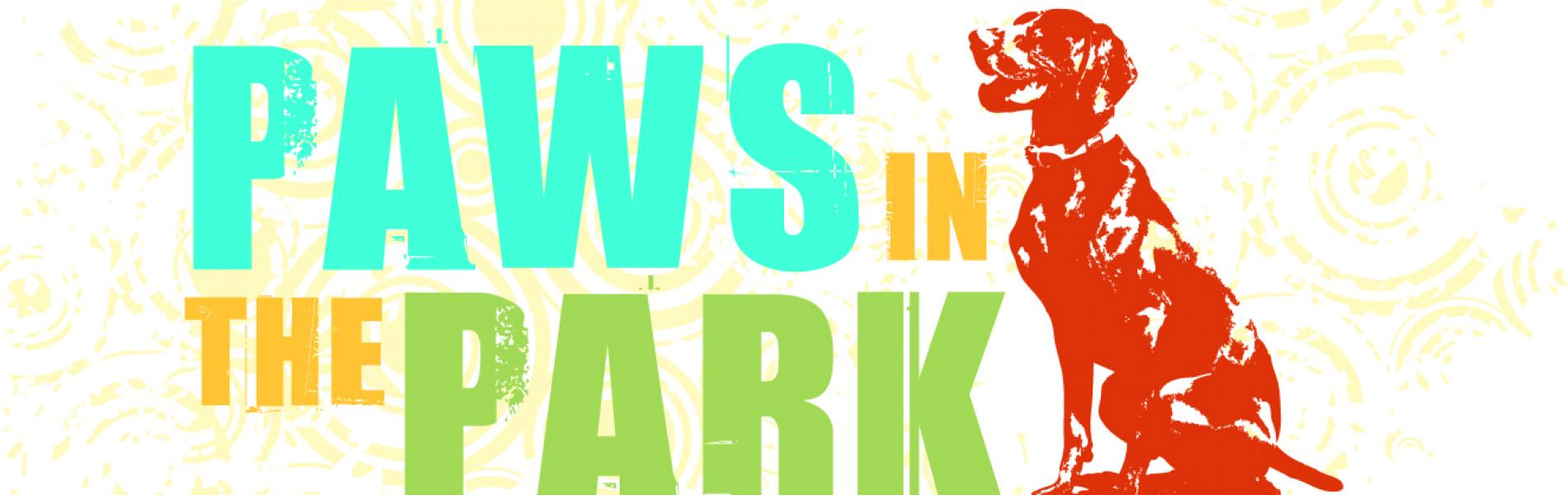 PawsPark Logo
