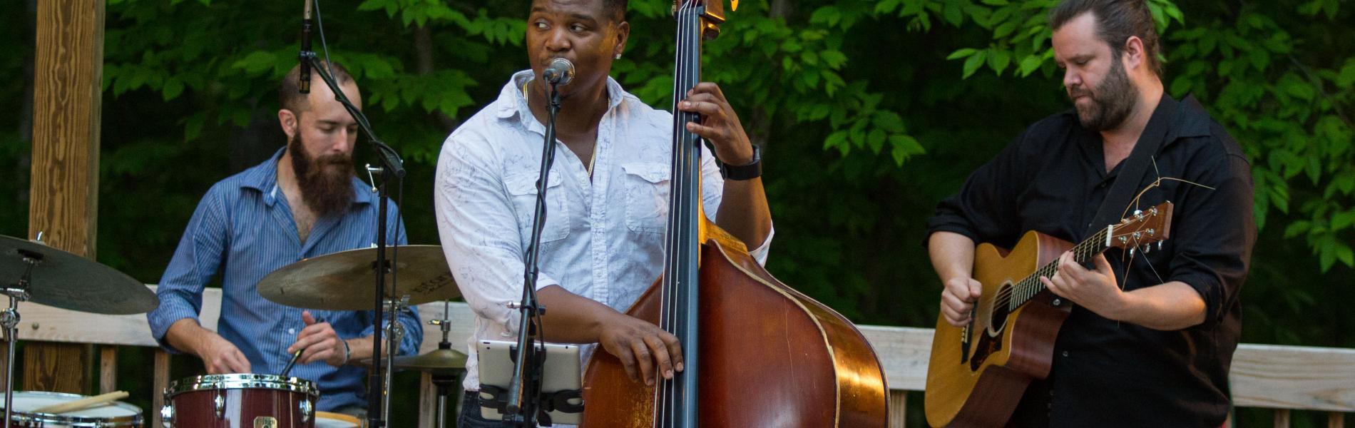 Reggie Sullivan Band