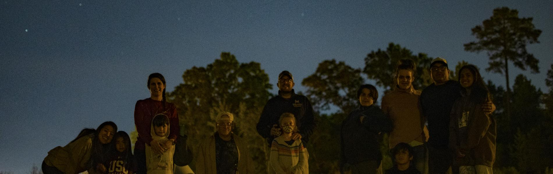 SSP Star Party