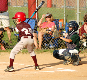 Youth Sports | ICRC